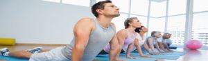 Pilates Group