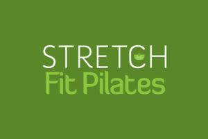 Stretch it Pilates logo